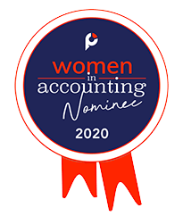 Practise Ignition Women in Accounting Nominee - MCA