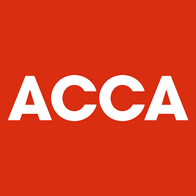 ACCA logo mca about