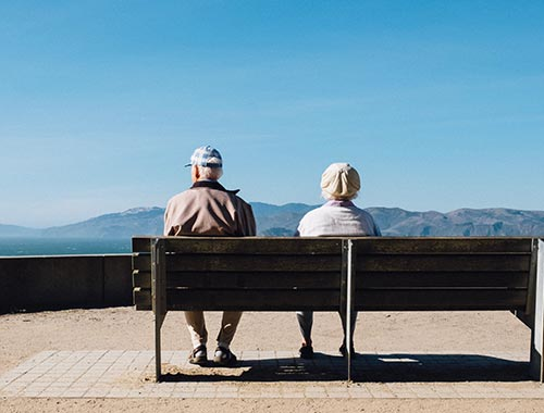 Pensions and your retirement
