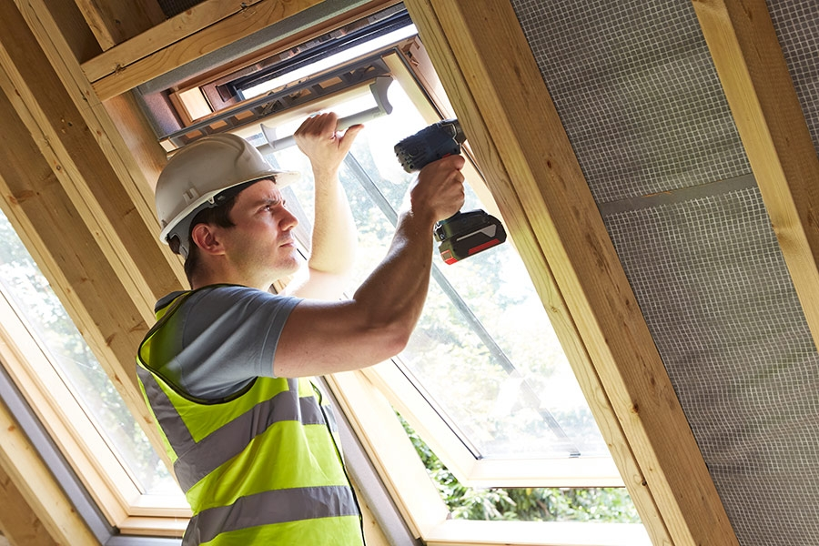 Reporting tips for building contractors