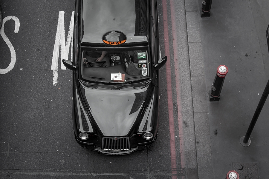 Black Cabs Urged to go Green