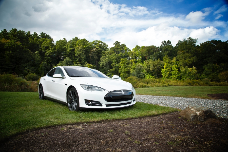 Taxing aspects of electric cars for your business