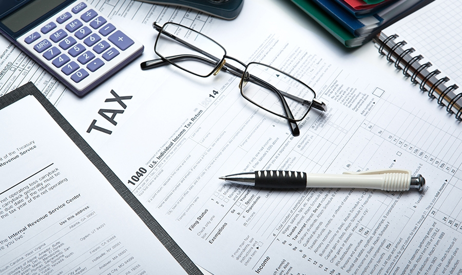 2016 Tax: What's Changed this Year and What Does it Mean for Me?