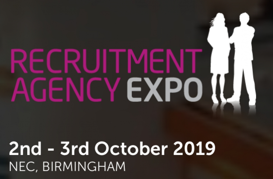 Recruitment Agency Expo